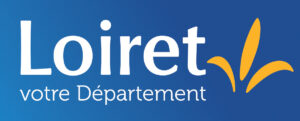 Logo - Loiret votre département