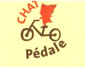 Association - Chat pédale